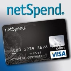 netspend nexxus debit cards we offer nationally branded visa and mastercard prepaid debit cards that can be used like a credit card with no risk of high - Netspend Visa Prepaid Card